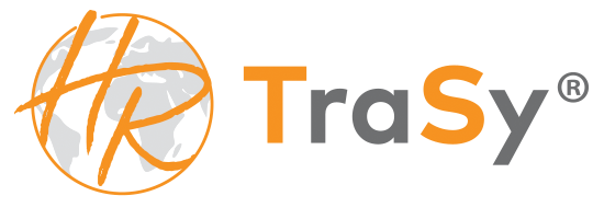 myTraSy Logo